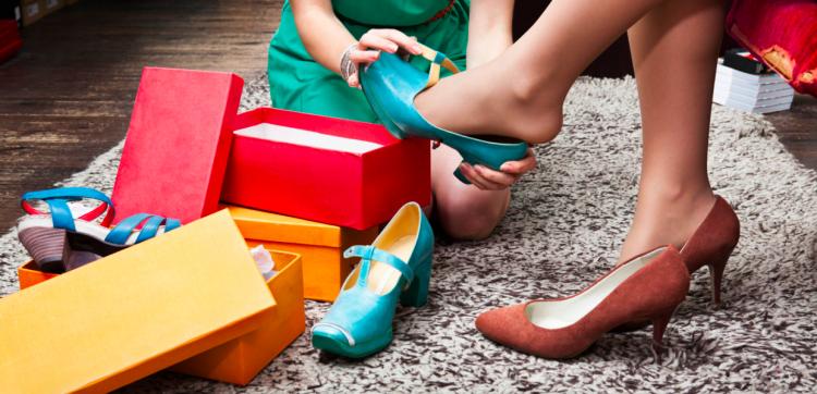 Выбирая обувь, знайте свои права!
