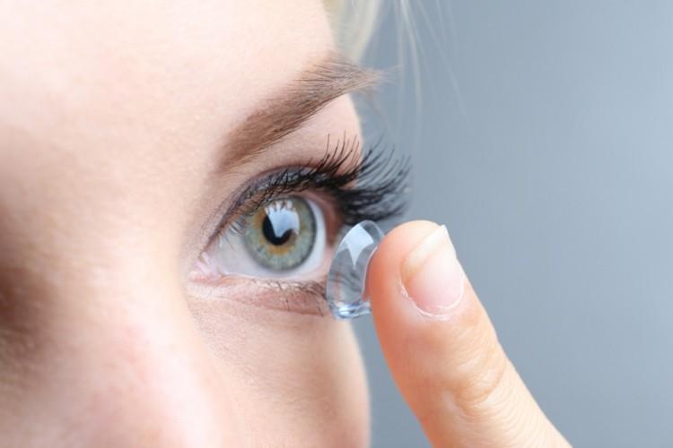 Как украинцы улучшают зрение