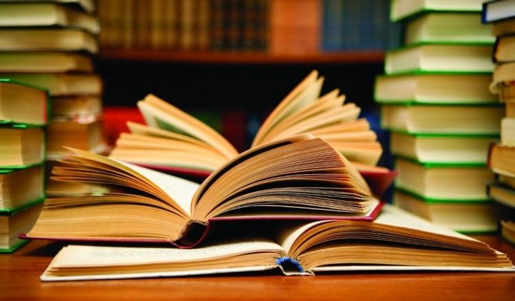 Домашняя библиотек - основа духовного развития