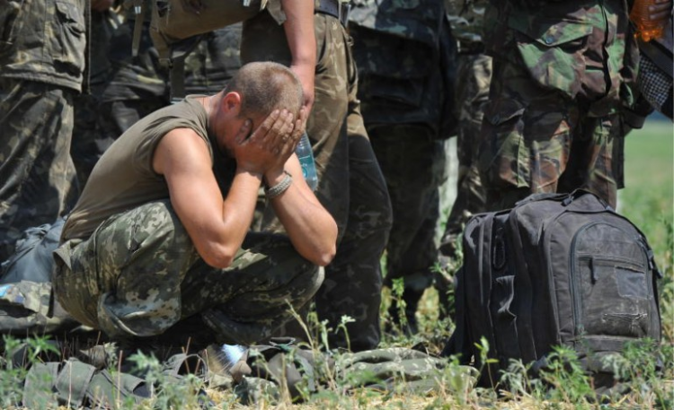 Тотальная неготовность и огромное желание вступить в НАТО